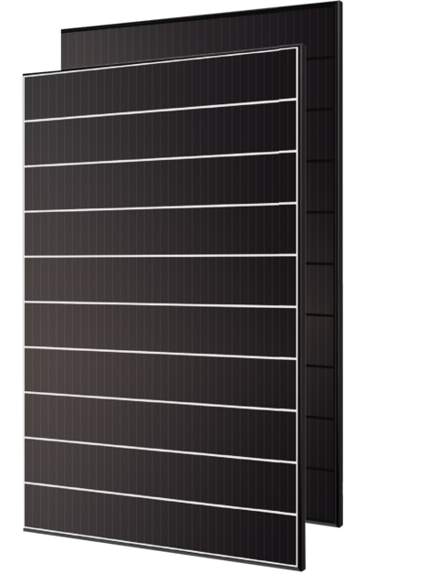 pannello fotovoltaico Hyundai Shingled Perc VG