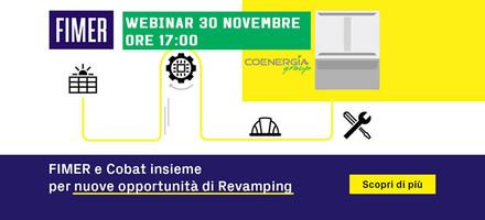 Webinar FIMER 30 Novembre