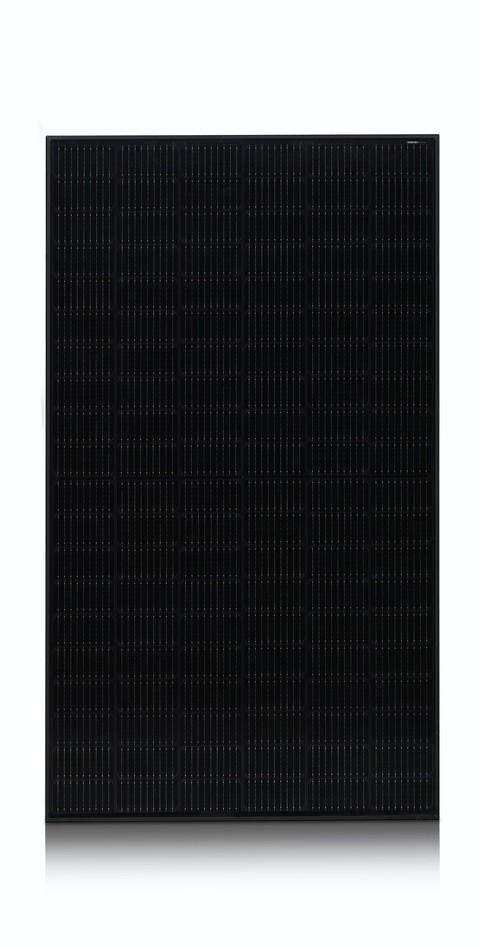 LG mono neon h black