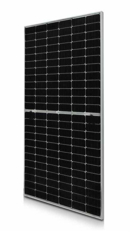 LG NeoN2 BiFacial LGXXXN2T-L5