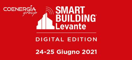 Digital Edition Smart Building Levante