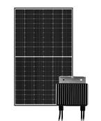 Modulo SMART Mezza Cella SolarEdge