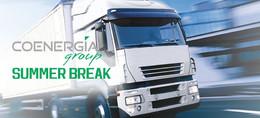 Blocco della circolazione dei mezzi pesanti 2021
