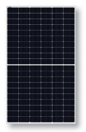 Solarwatt Panel classic H 1.1 pure