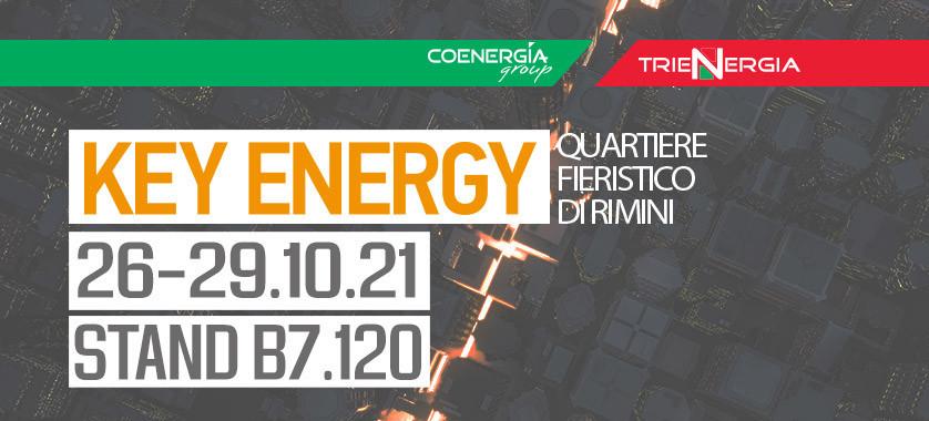 Coenergia-Key Energy
