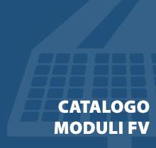 Catalogo Moduli Fotovotlaici