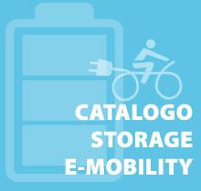 Catalogo Storage E-Mobility