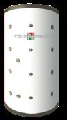 PUFFER per acqua termica refrigerata e riscaldata