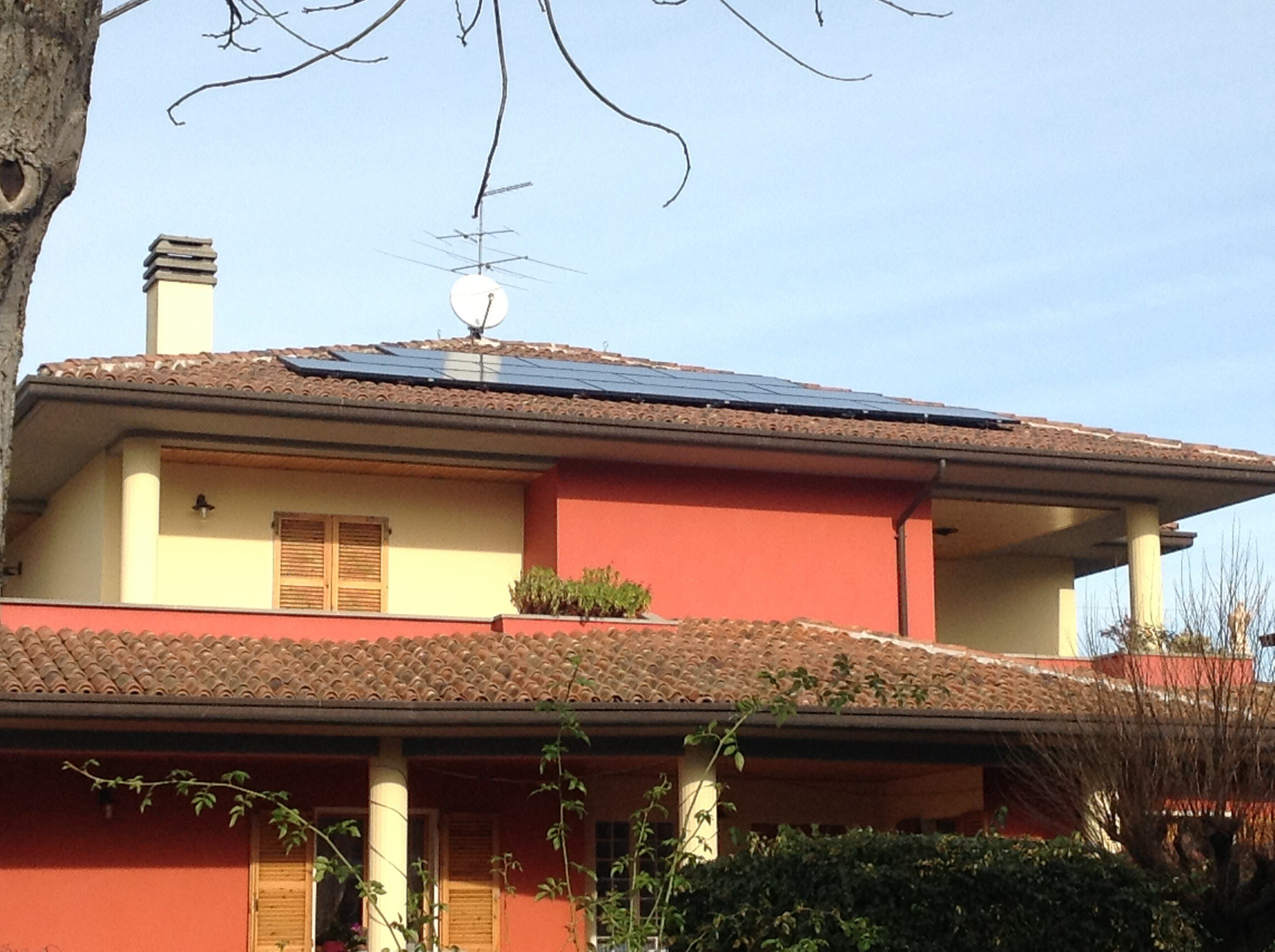 CSolutions S.r.l - Sant'Angelo in vado (PU)