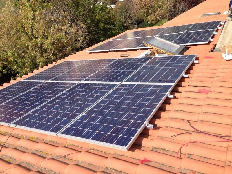 CSolutions S.r.l - Fano 4890 kWh annuali