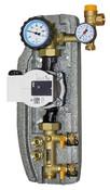 Stazione Solare SS-M mono tubo