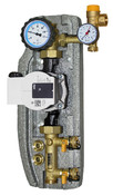 Staz. Solare SS-M mono tubo