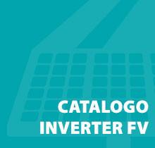 CATALOGO Inverter