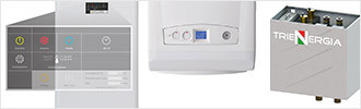 sistemi ibridi riscaldamento raffrescamento produzione acqua calda