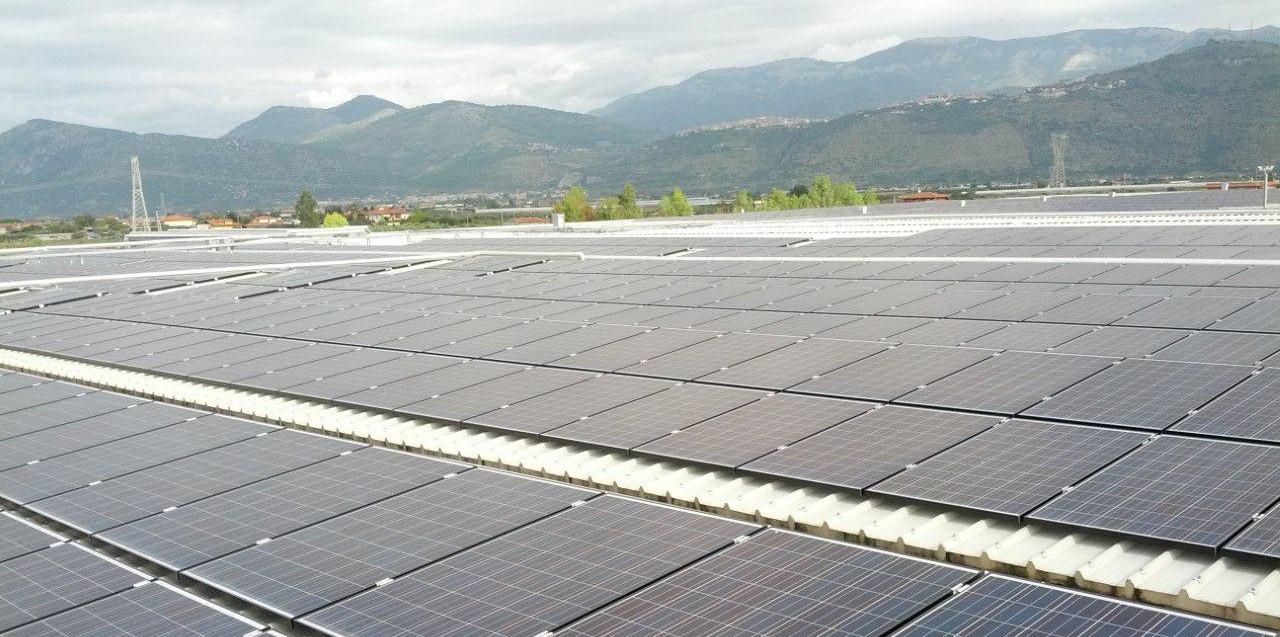 Tecno electric solaredge