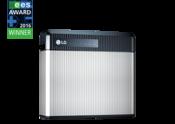 LG Chem Resu, batterie al litio per fotovoltaico