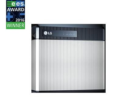 LG Energy Solution Resu, batterie al litio per fotovoltaico
