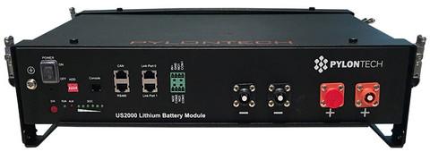 US2000B - Pylontech Energy Storage