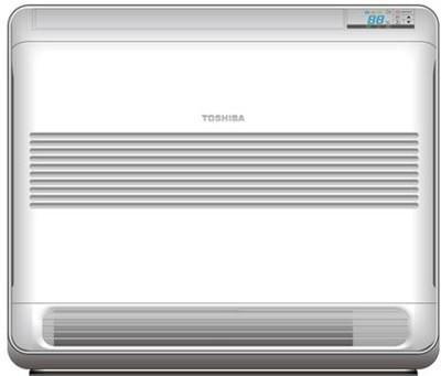 Console Inverter Toshiba