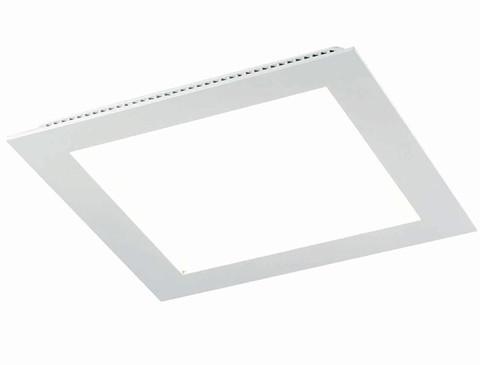 downlight quadrato