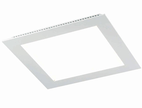 downlight quadrato