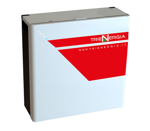 Trienergia Battery for PV systems