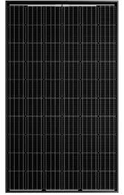 Solarwatt GLASS GLASS mono