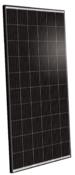 COE-xxxM60EL modulo Trienergia monocristallino