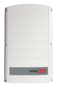 inverter trifase Solaredge setapp