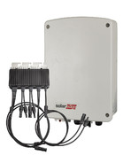 single-phase inverter solaredge with optimizer