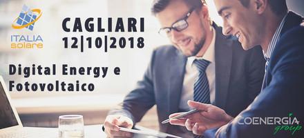 Italia Solare: Digital Energy e Fotovoltaico