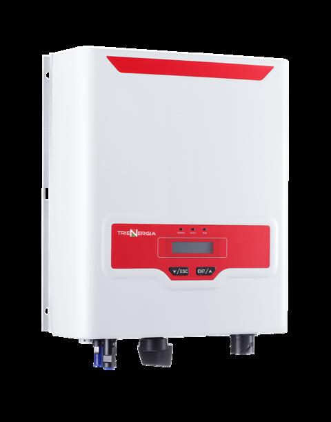 Single-Phase Trienergia SunUno Plus2K/2.5K/3K M1
