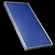 Pannello Solare Piano Trienergia TRI-DPI