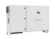 Three-phase inverter PVS-50/60-TL - ABB