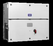 Three-phase inverter PVS-100/120-TL - ABB