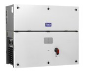 Three-phase inverter PVS-100/120-TL - ABB