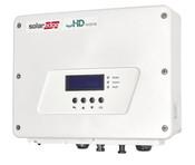 SolarEdge StorEdge AC Coupled Single Phase Inverter