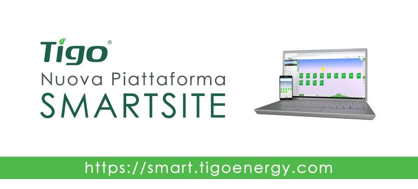 Tigo SMART Site