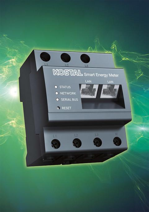 Energy Smart Meter Kostal KSEM