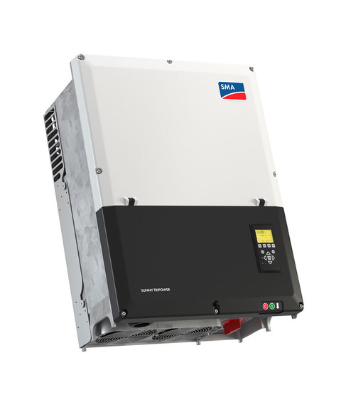 SMA Inverter SUNNY HIGHPOWER PEAK1