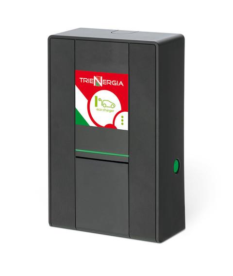 wall box Trienergia