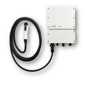 Inverter Monofase con Caricabatteria per Veicoli Elettrici - SolarEdge