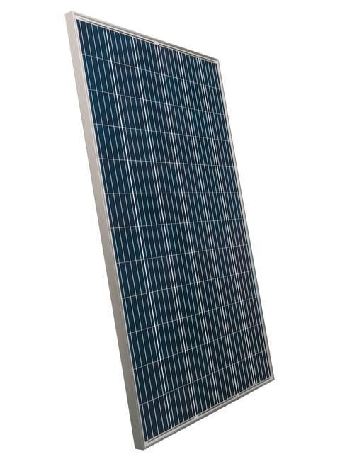 PV Suntech P20 module 72 cells
