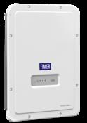SINGLE-PHASE INVERTER UNO DM 3.3 4.0 4.6 5.0 TL-PLUS Q