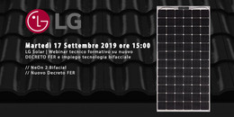 Webinar LG Decreto FER 2019