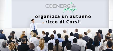 Roadshow Coenergia Ottobre 2019