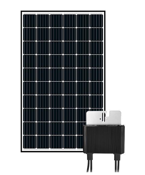 Modulo SMART SolarEdge