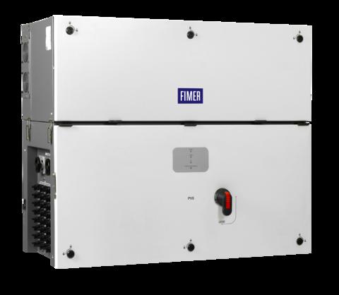 Inverter Trifase PVS-175-TL - FIMER