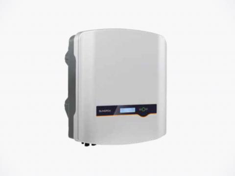SG-3/4K6-D _ SG-5/6K0-D Inverter Monofase Sungrow