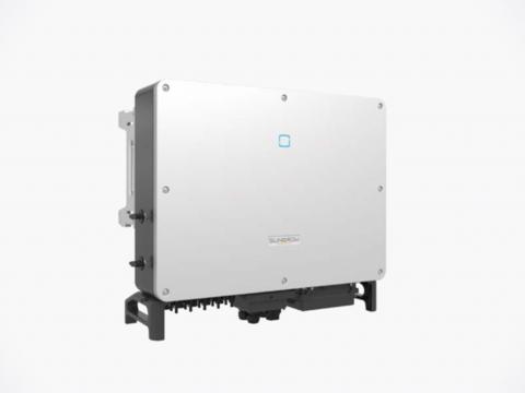 SG 33-40-50CX Inverter Trifase